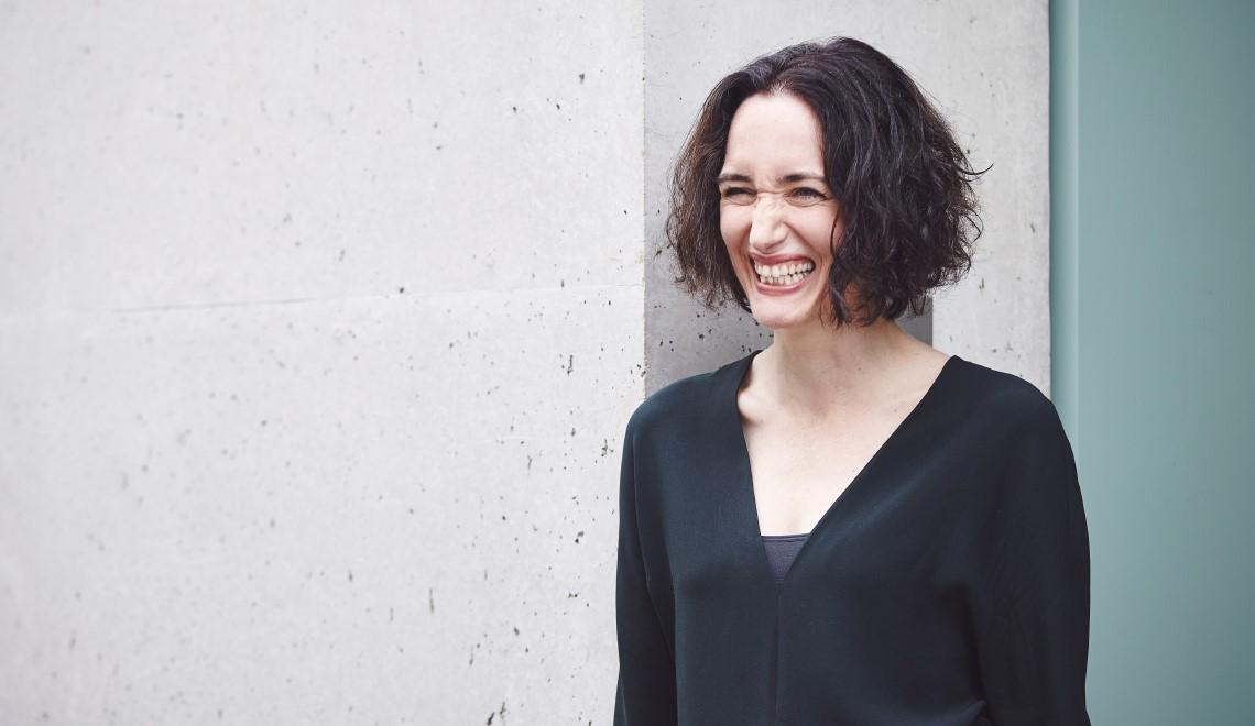 Judith Hartmann - Individuell, unkonventionell und zielorientiert